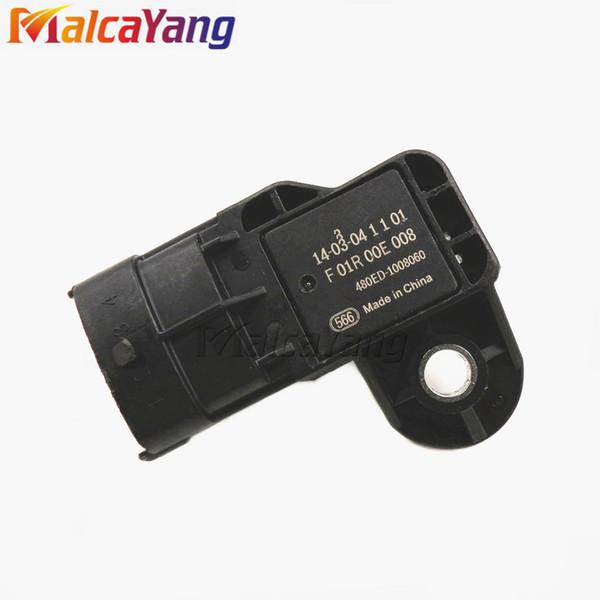 High Performance Brand New Manifold Absolute pressure sensor Map Sensors For Chery 480ED-1008060 F01R00E008 0261230099 480ED1008060