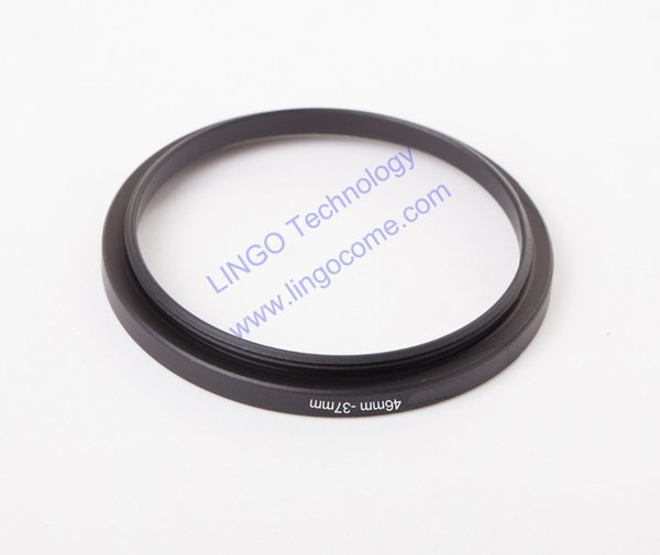 46-37mm,46-39mm,46-43mm,48-46mm,49-37mm,49-43mm,49-46mm,52-27mm,52-28mm Step Down Camera Lens Filter Ring Adapter