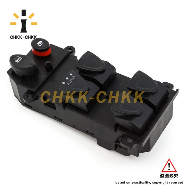 Wimdow Control Switch 35750-SNV-H52 FOR Honda 2006-2010 Civic 1.8.2.0 L AUTO PARTS OF CAR TOP QUALITY FREE SHIP
