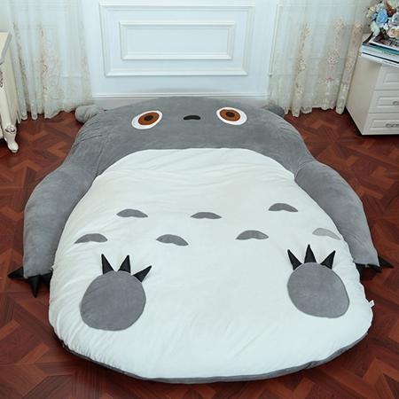 22Classic Totoro_180cm x 120cm