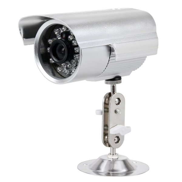 MOOL En Kaliteli CCTV kamera, DVR Su Geçirmez Açık CCTV Güvenlik Kamera Mikro SD / TF Kart Gece Görüş Kaydedici
