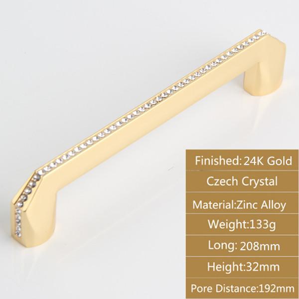 208 MM de ouro