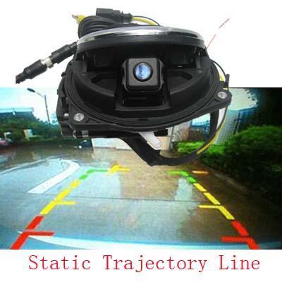 Traiettoria statica
