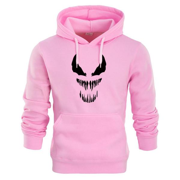 Designer Hoodie für Männer Herbst Cool Hip Hop Street Wear Stil Buchstaben Gedruckt Mit Kapuze Mantel Kleidung Großhandel 9 Arten M-XXL