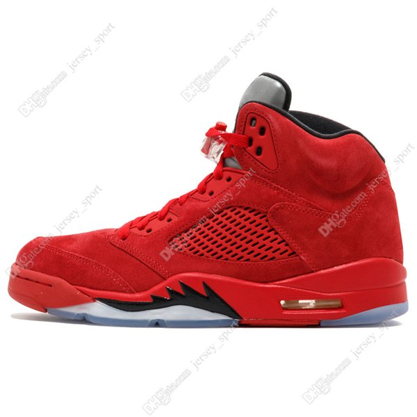 # 05 Red Suede