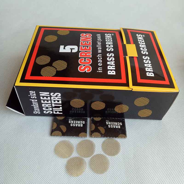 500pcs de oro / lot