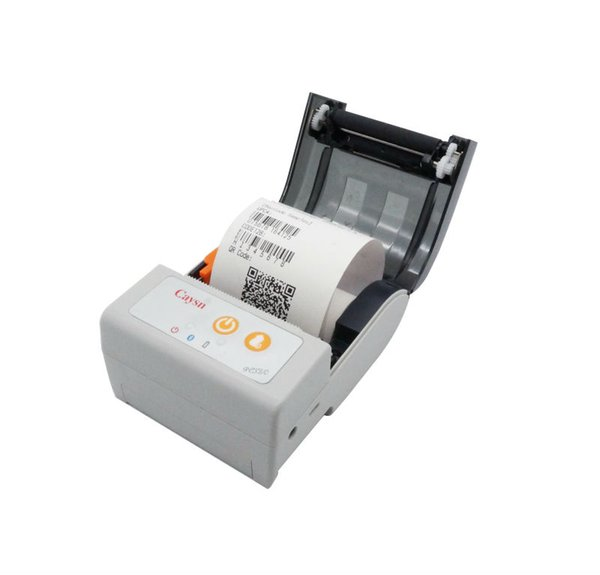 Hot sale 2inch portable high quality mobile printer with auto cutter