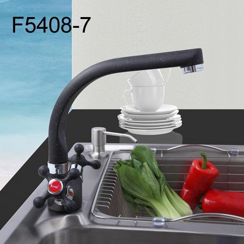 Color:F5408 7 Black&Ships From:China