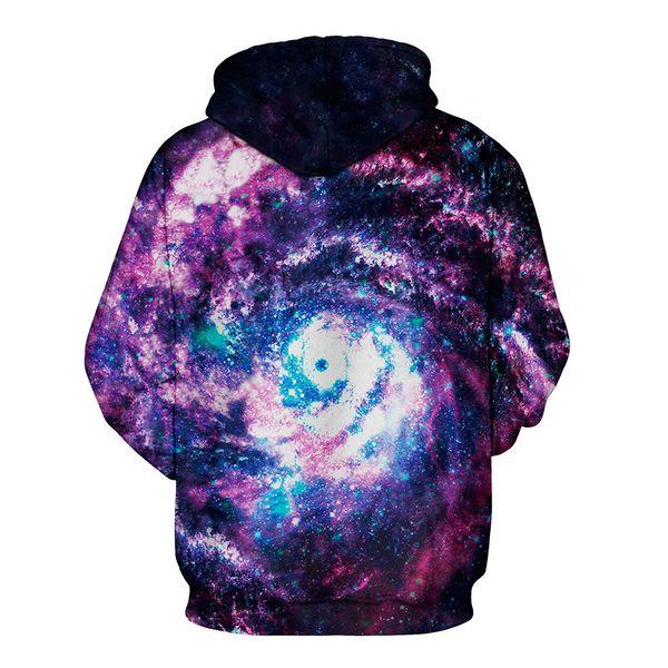 2019 New Arrival Space Galaxy Hoodies Men/Women Sweatshirt Hooded 3d Brand  Clothing Cap Hoody Print Paisley Nebula Jacket FH2 From Happyjeffery,