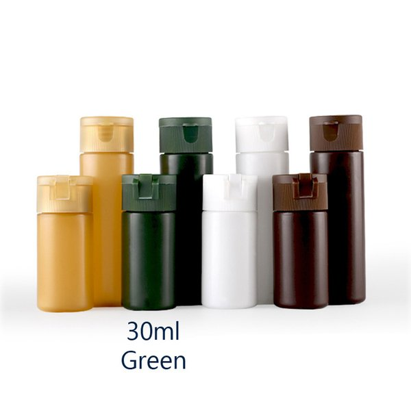 30ml verde