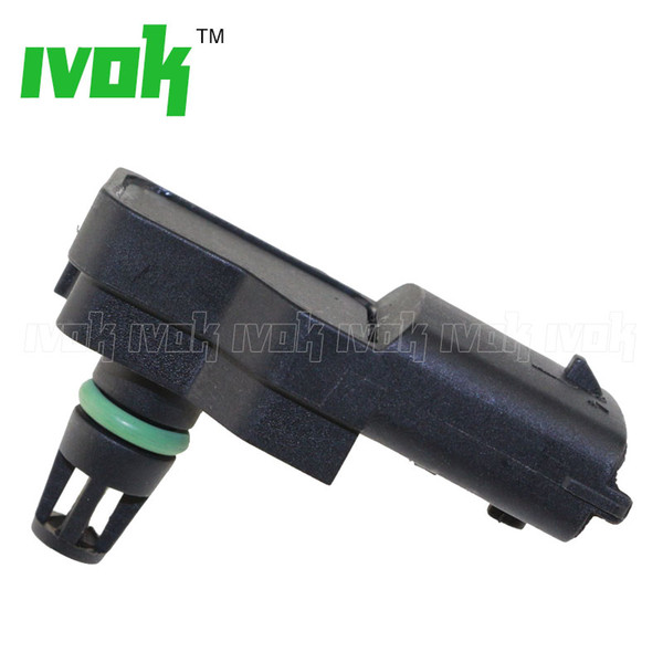 2019 New Sender Unit, Intake Air Temperature; MAP Sensor For Porsche Map Air Sensor on idle air sensor, map of passat engine, mat air sensor,
