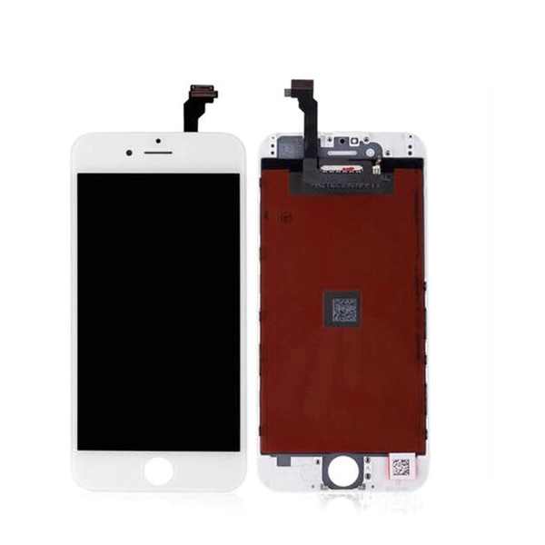 FULCLOUD for iPhone 6 display screen assembly Resolution 1334*750 Capacitive Screen LCD Screen Panels Cell Phone Touch Panels