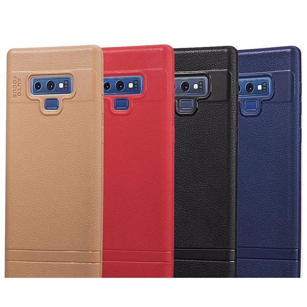 Phone Case for Galaxy Note 9 Clear Shockproof Cover Case cell phone case Protective Cover for Samsung Galaxy Note 9