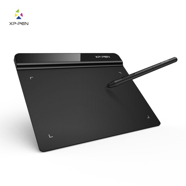 The XP-PEN Star G640 6 x 4 inch Graphic Drawing Tablet for OSU Gameplay with Battery-free stylus design