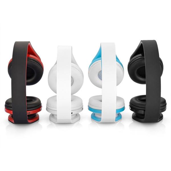 Stereo Blutooth schnurloses Auriculares Casque Audio Bluetooth Kopfhörer drahtloser Kopfhörer großer Kopfhörer für Ihren Haupttelefon-Computer