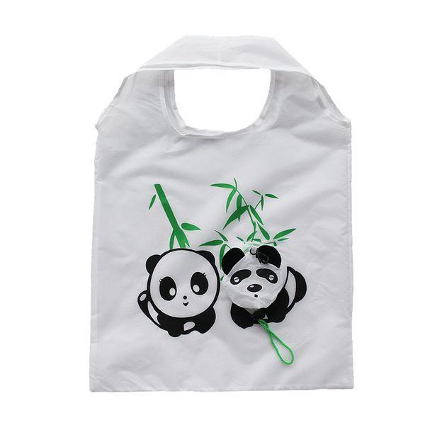 panda bianco