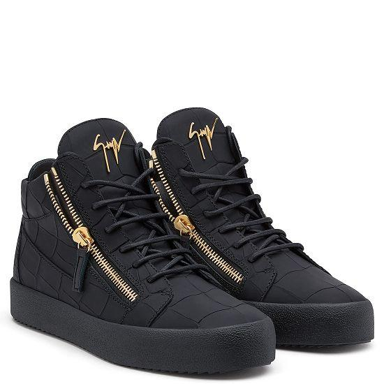 best sale outlet online official site Giuseppe&Nbsp; Zanotti 2018 Hot Sell GZ WOMEN MEN SHOES TOP SELL RUNNING  SHOES CASUAL LUXURY ZIP SNEAKERS LADIES Leather High Top Shoe Mens Casual  ...