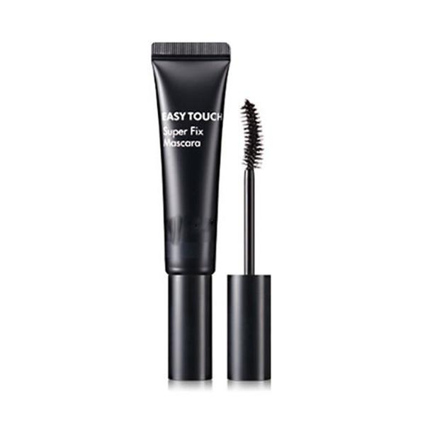 Zanabili Original Easy Touch Super Fix Mascara 8g Long Black Lash Eyelash Extension Waterproof Eye Makeup Korea Cosmetic 1pcs
