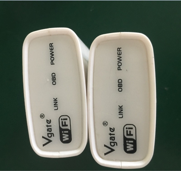 Vgate Wifi ELM327 obd2 detector v1.5 Support android iPhone iPad