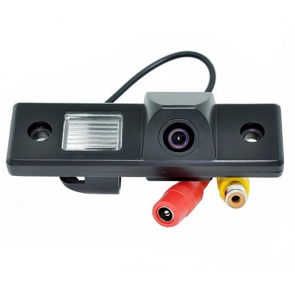 Factory Price Special Car Rear View Reverse backup Camera rearview parking For Skoda Octavia CHEVROLET EPICA/LOVA/AVEO/CAPTIVA/CRUZE/LACETTI