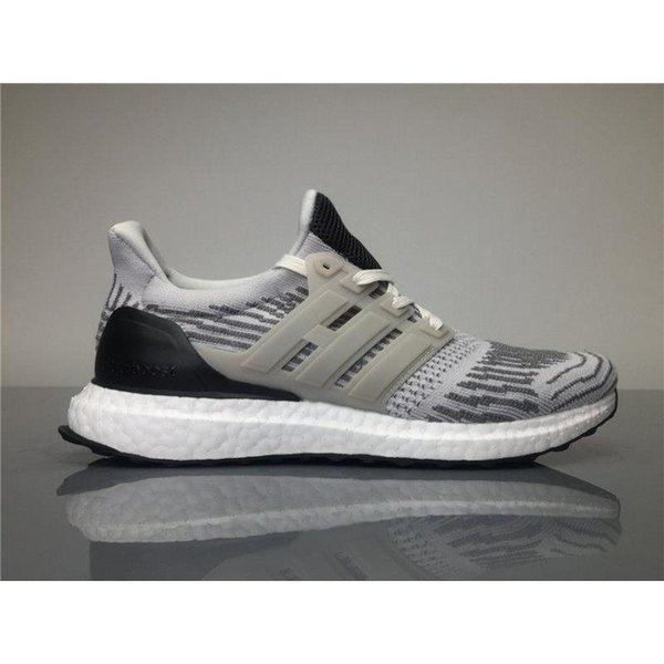 low cost 44d71 b196f Athletic Shoes Wholesaler Jury Sells Wholesale Ultra Boosts Runner 3.5 Real  Boost Running Shoes For Men Sports Ultra Boost Black Green Oreo S82023 ...