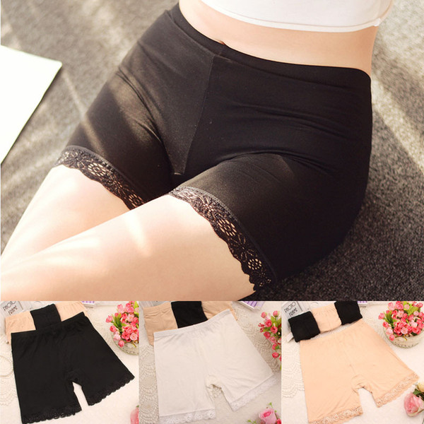 best selling FASHION 3 Colors 2 Sizes Sexy Women Trousers Short Trousers Under Leggings