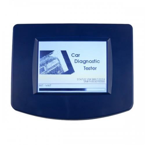 ¡Promoción! Unidad principal de Digiprog III Digiprog3 Odómetro Pro con OBD2 ST01 ST04 Cable V4.94 Digiprog3 Dispositivo principal Envío gratuito
