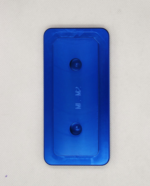 For Meizu Nobule M2/Note2/Note3/MAX/M3/MX6/Note5/X/5/Metal Case Cover Metal 3D Sublimation mold Printed Mould tool heat press