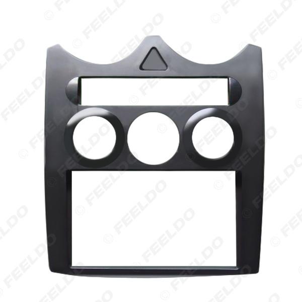 2019 FEELDO Car Stereo CD DVD Radio Fascia Panel Frame For ROVER MG3 2 Din  Dash Face Plate Installation Mount Kit #5217 From Feeldo, $68 57 |