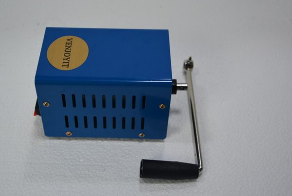 2019 Multiple Interfaces USB Hand Crank Generator Portable Generator  Emergency Power Fast Shipping From Forward830, $145 73 | DHgate Com