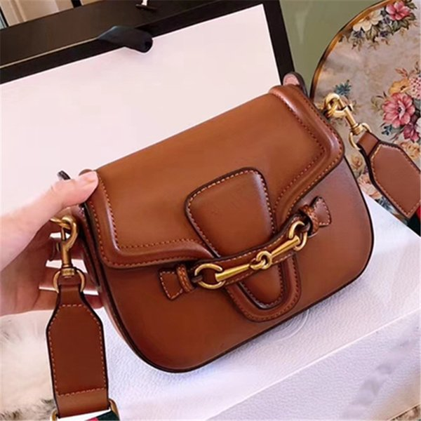 Retro saddle bag italy Luxury Marmont women Shoulder Bag good Quality Double Antique gold-toned hardware Lining with Dust Bag