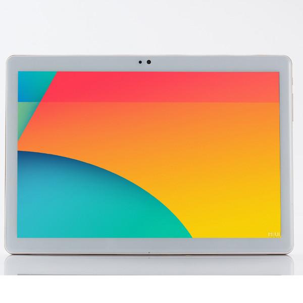 Compre 2 5D 10 1 Pulgadas MediaTek Octa Core MT8752 IPS 4G RAM 32G ROM  Celular 2 SIM Teléfono Tablet PC 3G WCDMA 2G GSM GPS WIFI Android 7 0 A  $133 9