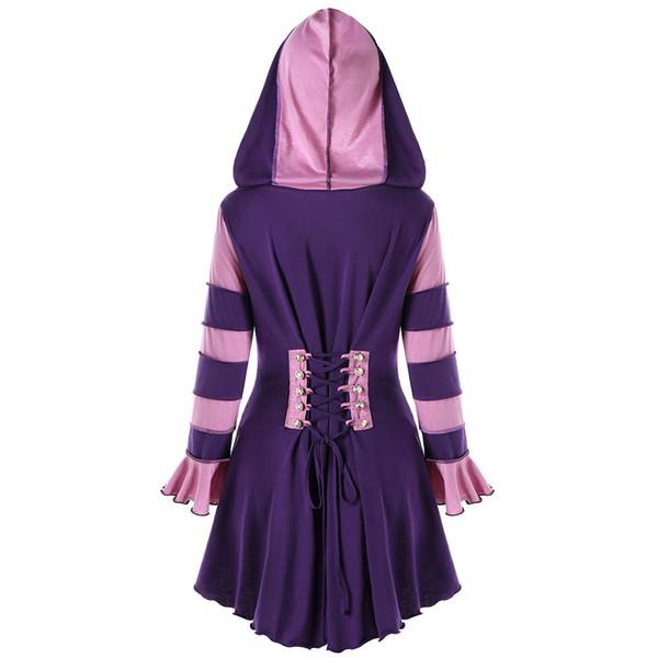 cappotti donna a corpetto