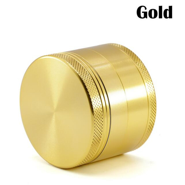 50mm Gold-