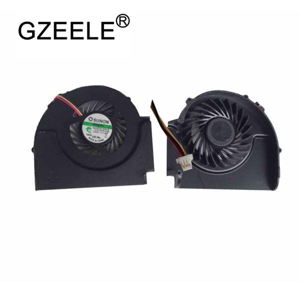 GZEELE NEW Laptop CPU Lüfter Kühler Für LENOVO IBM W700 Grafik Lüfter Gute Qualität Kühler