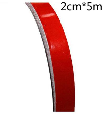 أحمر 2 * 500 سم