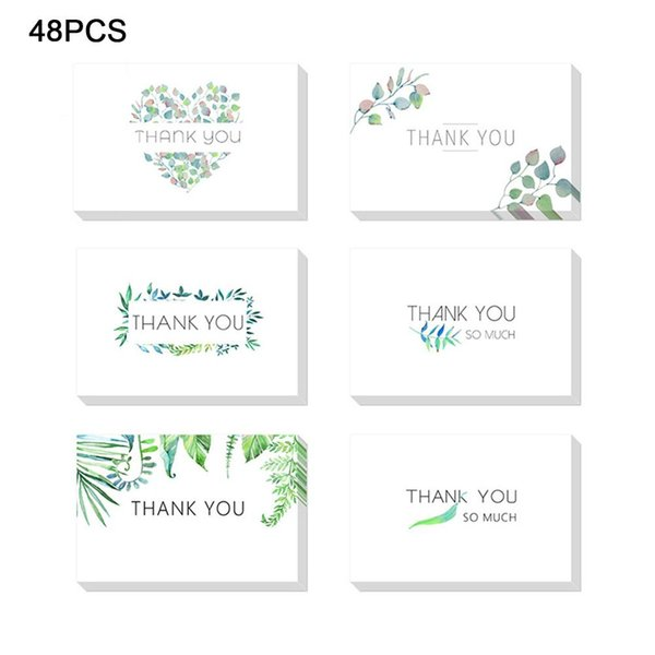 Greeting Card With Envelopes Wedding Graduation Anniversary Business Thank You Card Writing Paper Stationery Cards Greetings Cards Happy Birthday From