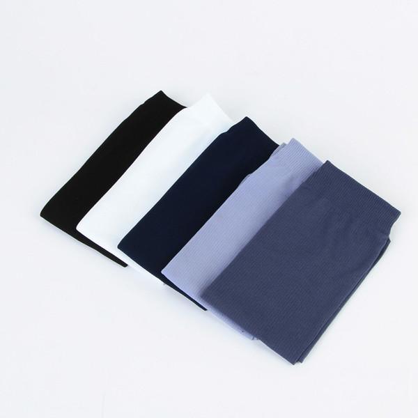 Thin silk stockings, pure color adult socks business men socks Men's Socks)
