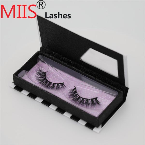 Best-selling, beautiful, high-quality private label eyelashes mink 3d minashes lashes and custom eyelash box