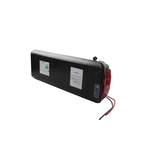 10Ah 48v 1000w electric bike kit with battery 48v lithium ion battery electric bike battery with rear rack