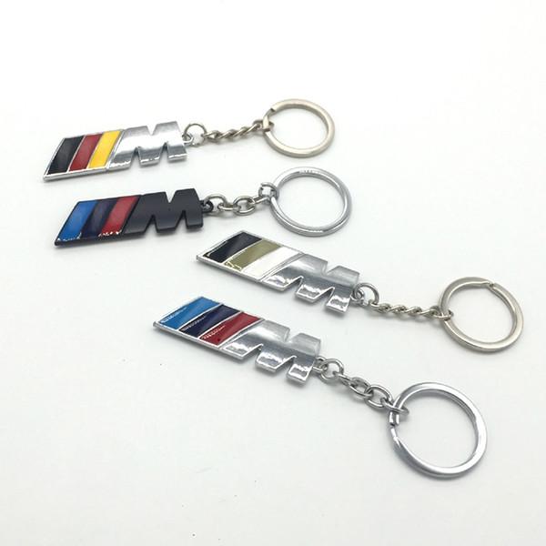 Para bmw m 3 5 desempenho e46 e39 e36 e60 x90 x1 x3 x5 x6 x6 carro chaveiro chaveiro chaveiro chaveiro acessórios