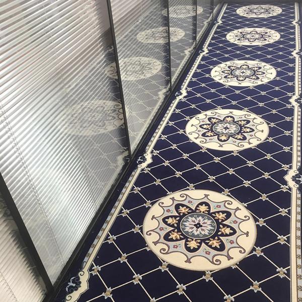 long size runner carpet for stairway , corridor rug, rectangle ground mat , classical home decoration floor mat,welcome mat