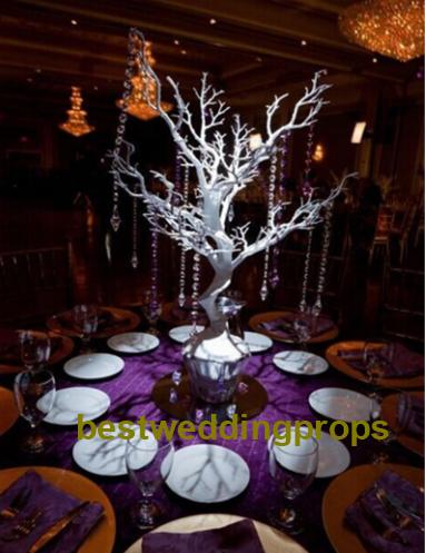 Classic new style Candle Holders Wedding Table Road Lead Event Party Centerpiece Flower Vase Rack Home Decoration best0222