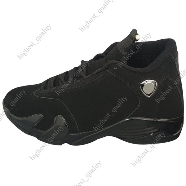 #13 All Black