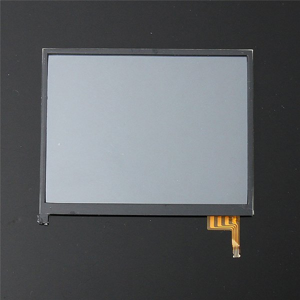 top popular Replacement Touch Screen Display For NDSL DS Lite DSL High Quality DHL FEDEX EMS FREE SHIPPING 2021
