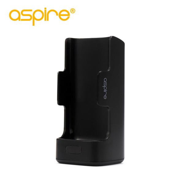 100% Original Aspire Breeze Charger Dock PCC Capacity 2000mAh Output ecigarette power bank for aspire breeze