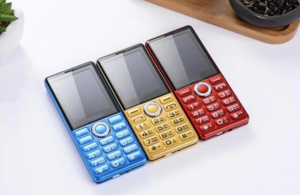 New button straight multi-function old machine, mobile Unicom old mobile phone, clear voice mobile phone manufacturers supply
