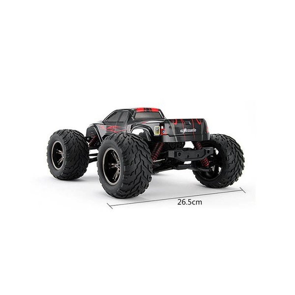 RC Cars S911 1 / 12 2.4G 4CH 2WD RC Car High Speed Stunt Racing Car Remote Control Super Power Off-Road Vehicle