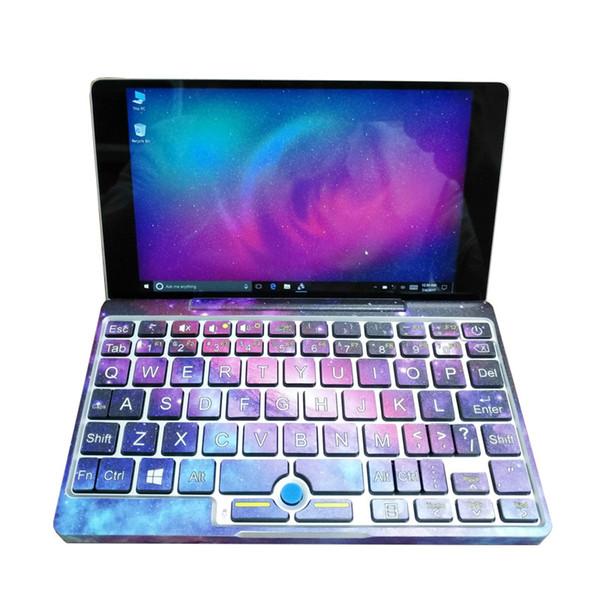 Fashion Laptop Skins für 7-Zoll-Laptop GPD Pocket, für GPD Pocket Skins Beschützer Tastatur