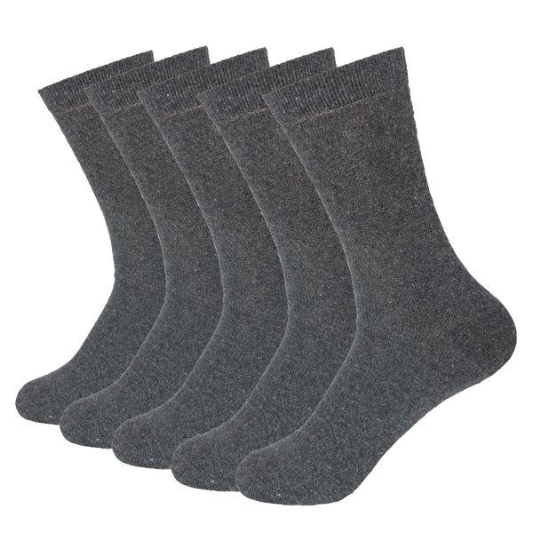 Kaninchen Wolle Qualität Männer Frühling Herbst Winter Warme Socken Deodorant Atmungsaktive Soft Business Casual Solide Farben Drucke Meias Socke